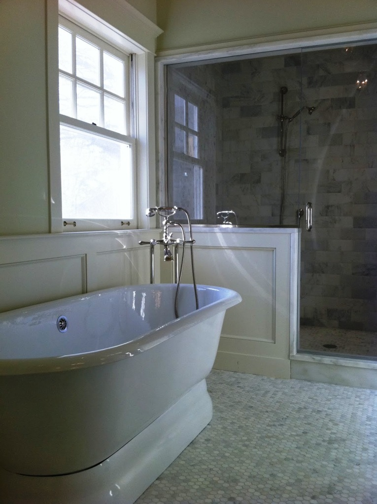 TUB Mr-Contractor Bathroom