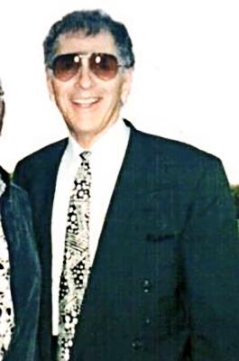 Harold Spector